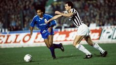 Champions League: The 1986 match that kick-started the competition