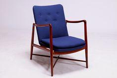 Finn Juhl BO59 Chair