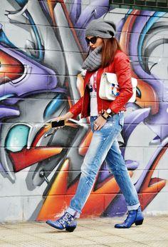 Moda: 25 modernih kombinacija za ovu sezonu