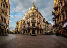 Torun, Poland - THE BEST TRAVEL PHOTOS