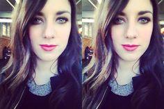 Un trucco acqua e sapone al #cosmoprof  #ig_italy #cosmopack #nyx #nyxcosmetics #mytravelgram #travel #italy #italia #me #selfie  #jj #girl #makeup #girls #instadaily by flavia.marconi