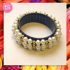 Coleccion Love me <3 Pulsera perlas <3 <3 Pearl bracelet <3