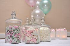 Bildresultat för dop fika Bridal Shower, Baby Shower, Fika, Macarons, Eat Cake, Brunch, Birthdays, Goodies, Signs