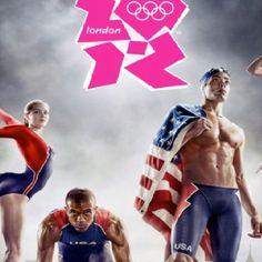 2012 USA London Olympic Team