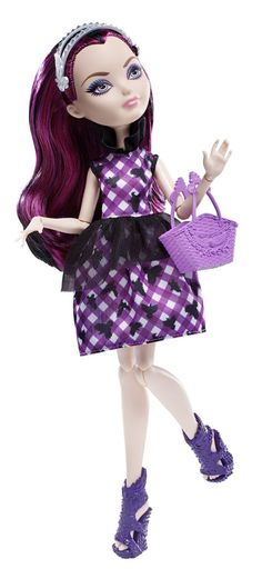 ~HAVE~ Kyries second EAH Doll ~ RavenQueen ~ EverAfterHigh ~ Enchanted Picnic Edition.