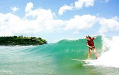 A homeschool family from the US runs this place and I want to GO! Nica Vida| Nicaragua Surf Trips| Popoyo Nicaragua surf