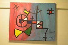 Circus Lovers Art, Paintings, Paint, Painting Art, Painting, Portrait, Drawings, Resim, Illustrations