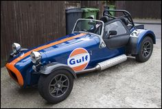 Gulf Colours by Ginger Me, via Flickr