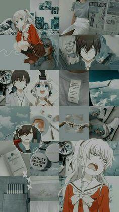 Tumblr Wallpaper, Cartoon Wallpaper, Hd Wallpaper, Aesthetic Pastel Wallpaper, Aesthetic Wallpapers, Animes Wallpapers, Cute Wallpapers, Anime Chibi, Anime Art