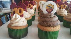 Cupcakes la as roma ( mugcake)