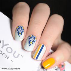 MoYou London Flower Power 02 @ møe ⛅ fσℓℓσω мє for more!