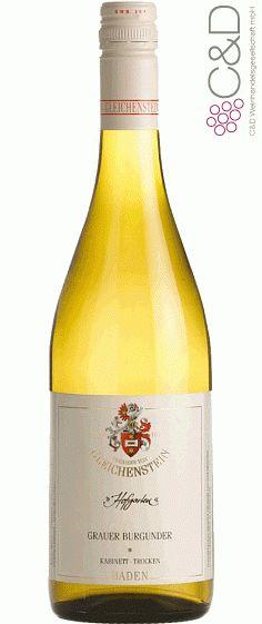 Folgen Sie diesem Link für mehr Details über den Wein: http://www.c-und-d.de/Baden/Hofgarten-Grauer-Burgunder-Kabinett-trocken-2015-Weingut-Freiherr-von-Gleichenstein_72475.html?utm_source=72475&utm_medium=Link&utm_campaign=Pinterest&actid=453&refid=43 | #wine #whitewine #wein #weisswein #baden #deutschland #72475