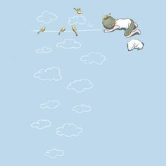 Artista faz ilustrações com ilusões de ótica que brincam com a sua mente ~ Ovelhas Voadoras