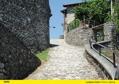 800 'Light 104' produced by Neri SpA have been installed by Enel Sole in the Lunigiana villages (Tuscany). Ugliancaldo