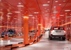 Mall of Scandinavia – Wingårdh | Experience Tomorrow