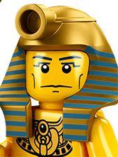 Series #2 - Pharaoh