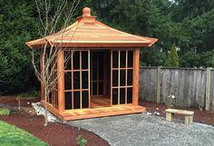 Exterior Furniture Pergolas Designs Affordable Furniture