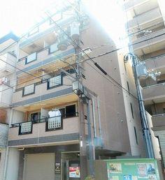 堺市北区 賃貸マンション ブレスコート堺市駅前