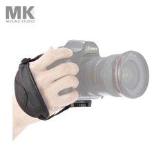 Meking Camera Wrist Grip Strap Hand Grip MG for Nikon Canon Pentax Minolta Fujifilm Photo Studio Accessories-in Photo Studio Accessories from Consumer Electronics on Aliexpress.com | Alibaba Group