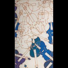Jani Nanavati (@janinanavati) • Instagram photos and videos Turquoise And Purple, Blue, Silk Painting, Silk Scarves, Violin, Wearable Art, Original Art, Hand Painted, Photo And Video