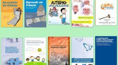 Livros da área de saúde mental para download gratuito | Psicologia Acessível