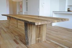 "rustic table ""grunewald"""