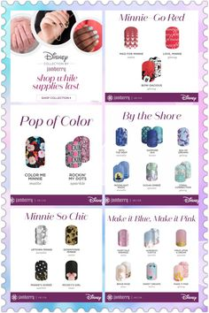 Proven targeted nutritional supplements, amazing nail designs, and unmatched opportunities for a home-based business. Jamberry Disney, Disney Nails, Gone For Good, Go Red, Cute Disney, Nail Wraps, Nail Tutorials, Home Based Business, Diy Makeup