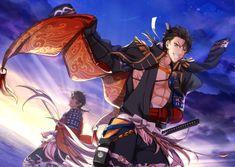 Mutsunokami Yoshiyuki, Short Comics, Touken Ranbu, Goku, Concept Art, The Past, Princess Zelda, Fan Art, Animation