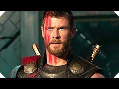 Thor 3: Ragnarok | official trailer #1 (2017) - YouTube