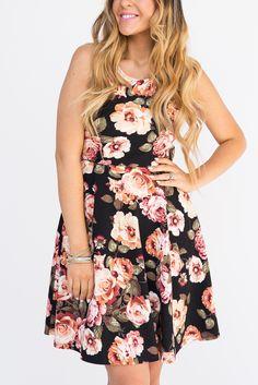 Fisher Dress!