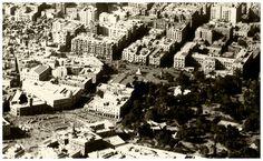 Aeriel View of Opera or Ibrahim Pasha Square Ataba El-Khad… | Flickr