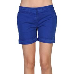 Fred Perry Womens Shorts 31502637 7072