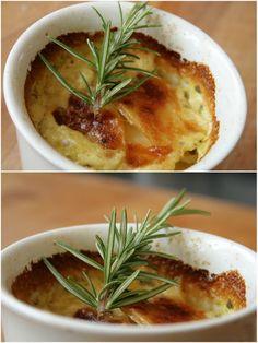 Leckeres und schnelles Kartoffelgratin
