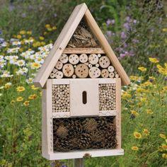 La Maison des Insectes Neudorff