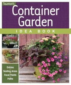 Containers are wonderful accents anywhere in the landscape. For those with small spaces or beginner skills, they offer an easy and affordable way to add stylish touches to their surroundings. Every ga