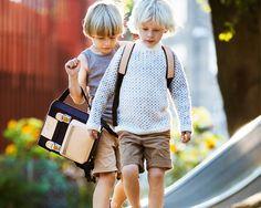 JENS STORM KOBENHAVN Tasche für Kinder 79 EUR nordliebe.com