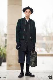 Resultado de imagen para street fashion men
