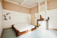 SLUFOOT — bedroom