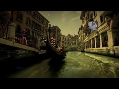∜Charles Aznavour Venecia  Sin Ti∜