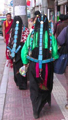 Tibet - Lhasa