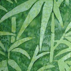 Bamboo Batik Handmade Pillow Tropical Coastal by beachsidestyle, $65.00