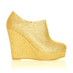WOMENS-LADIES-HIGH-HEEL-LESS-PLATFORM-WEDGE-SHOES-BOOTS-WEDGES-SHOE-SIZE-3-8-NEW