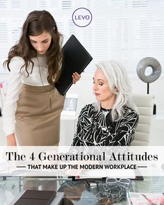 From Traditional to Baby Boomers, Generation-Xers to Generation Y (millennials) Career Development, Professional Development, Career Advice, Career Ideas, Career Success, Military Spouse Jobs, Job Interview Tips, Organized Mom, Working Woman