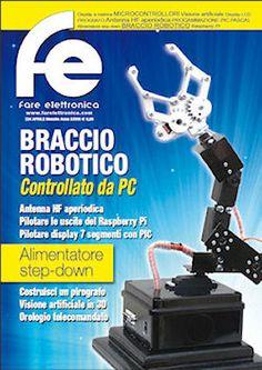 Fare Elettronica n.334 - Aprile 2013