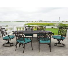 Traditions 7-Piece Dining Set