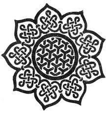 celtic interlacing patterns - Google Search