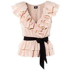 H&M Shop Online Blouse