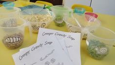 making witches soup  - tutorial on blog #abcdoes #witchessoup #eyfs