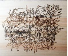 Skulls and candles Wood Crafts, Skulls, Moose Art, Lion Sculpture, Candles, Statue, Animals, Animales, Animaux