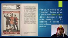 Louis-Ferdinand Céline - Parte II  Combatto la mia ignoranza un video alla volta :)  #leggere #scrivere #libri #letteratura #cultura